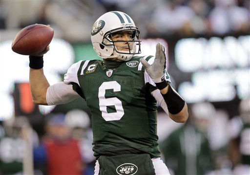 Draft Countdown: New York Jets