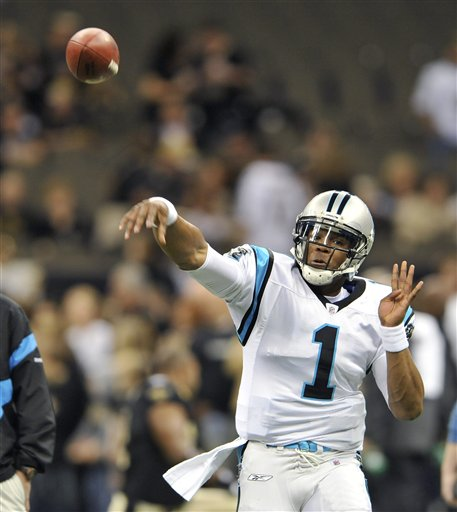 Draft Countdown: Carolina Panthers