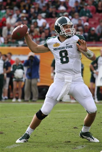 Cosell Talks: The Other Quarterbacks of 2012, Part1