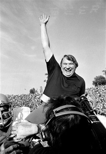 This Day in Football: Happy Birthday John Madden