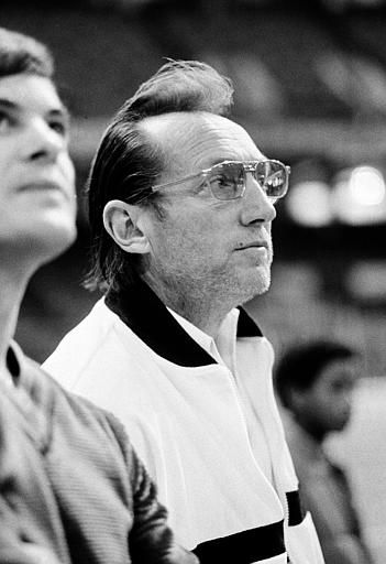 TDIF: Al Davis Named AFL Commissioner