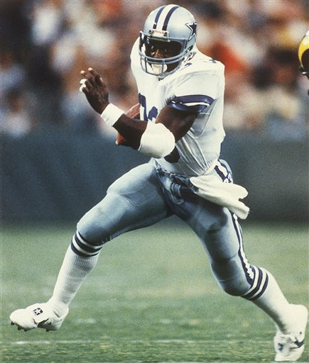 This Day in Football: Happy Birthday Tony Dorsett