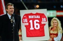 This Day in Football: Joe Montanta Retires