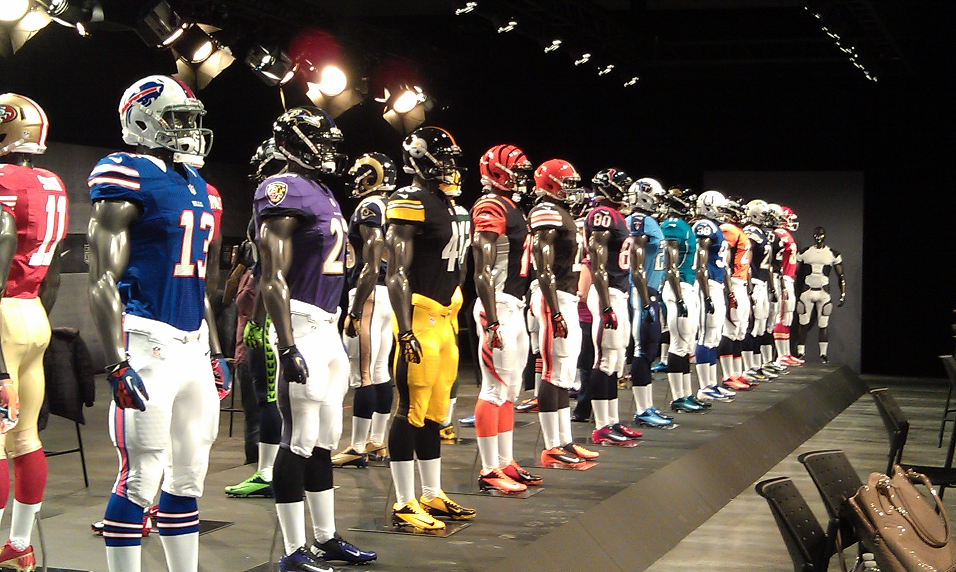 real nfl football jerseys