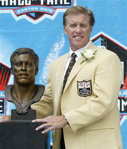 Profiles in Greatness: John Elway