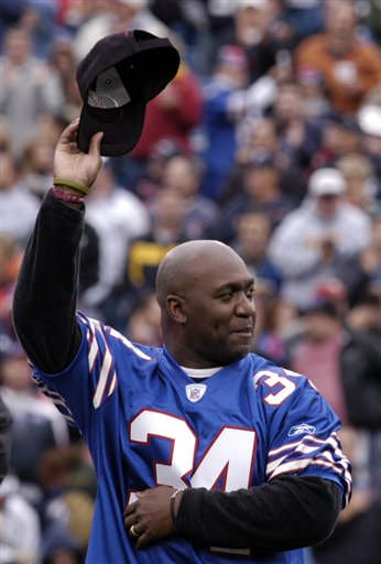 This Day in Football: Buffalo Bills Great Thurman Thomas is Born