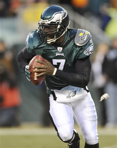 Cosell Talks: Michael Vick / Matt Ryan
