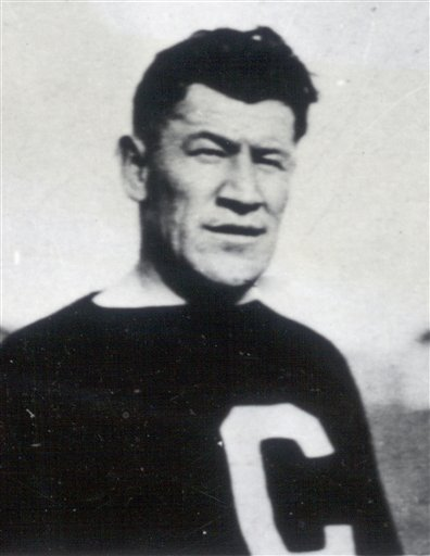TDIF: Happy Birthday Jim Thorpe