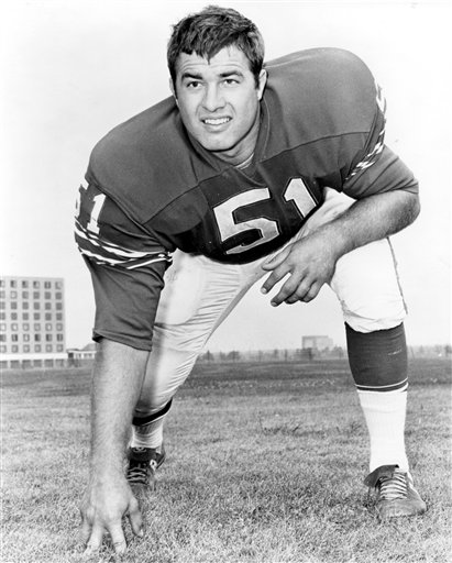 This Memorial Day in Football: Remembering Bob Kalsu