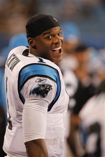 TDIF: Happy Birthday, Cam Newton