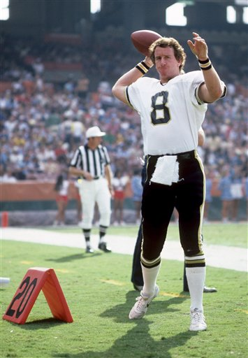 Happy Birthday Archie Manning!