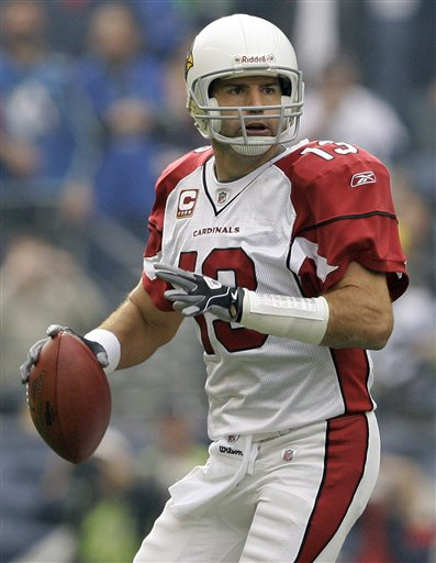 This Date in Football: Happy Birthday, Kurt Warner