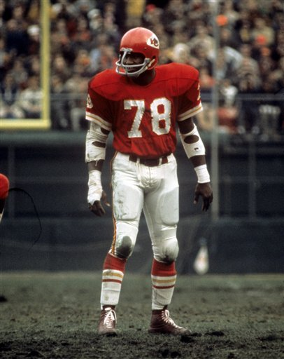 This Day in Football: Happy Bell-ated Birthday, Bobby Bell!