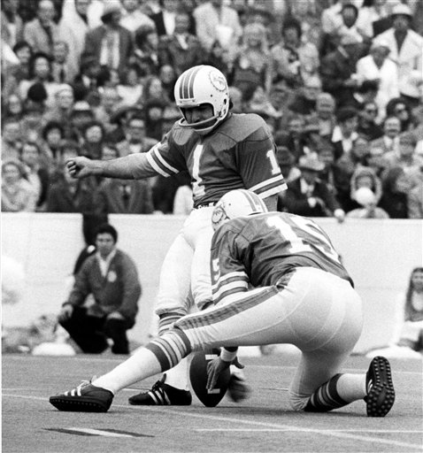 Happy Birthday Garo Yepremian!