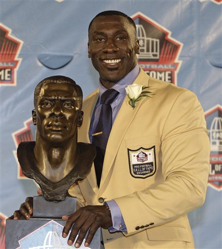 This Date in Football: Happy Birthday, Shannon Sharpe