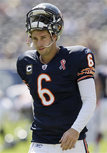 Cosell Talks: The Perception and Reality of Jay Cutler