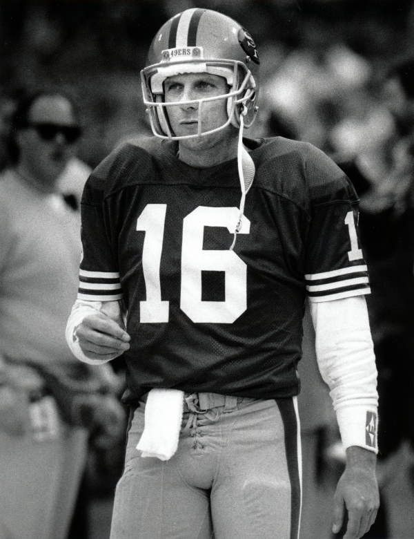 This Day in Football: Joe Montana's Birthday