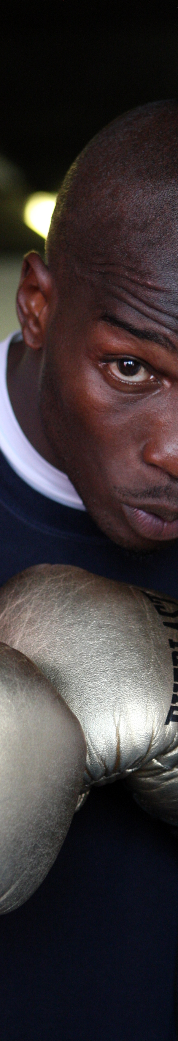 Prepare to Pucker Up with Chad Ochocinco