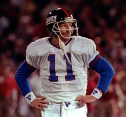 This Day in Football: Giants cut Phil Simms