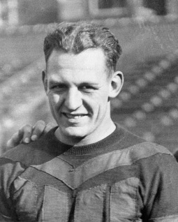 This Day in Football: Red Grange'sBirthday