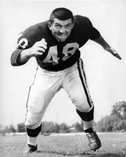 This Day in Football: Les Richter traded for 11 players