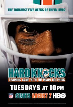 Hard Knocks Preview: Q&A withProducers