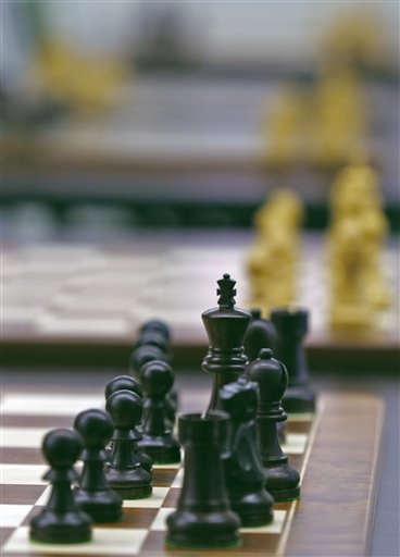 Cosell Talks: The Evolving ChessMatch