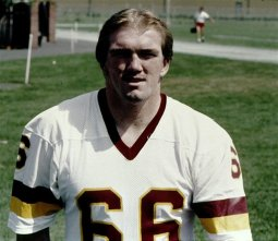 This Date In Football: Happy Birthday, JoeJacoby
