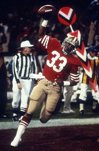 This Date in Football: Happy Birthday, Roger Craig