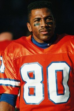 This Day in Football: Happy Birthday, MarkJackson