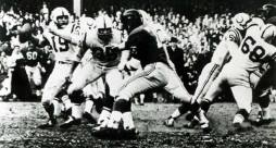 TDIF: First Overtime Game in theNFL