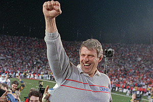 TDIF: Happy Birthday, Bill Parcells