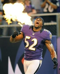 This Day in Football: Baltimore Ravens areBorn