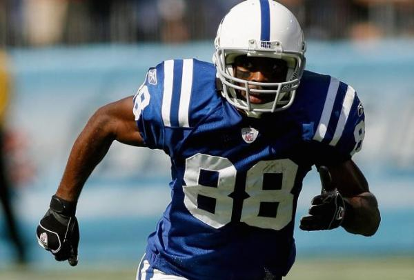 TDIF: Happy Birthday, Marvin Harrison
