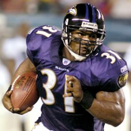 TDIF: Happy Birthday, Jamal Lewis