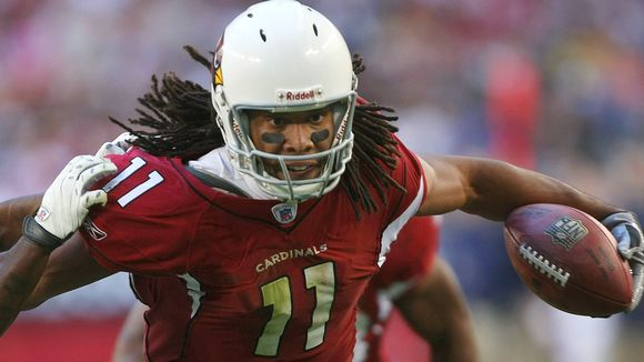 TDIF: Happy Birthday, Larry Fitzgerald