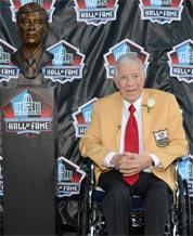 TDIF: Big Ed Enshrined in Hall of Fame