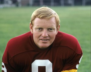 TDIF: Happy Birthday, Sonny Jurgensen