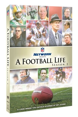 Your chance to have 'A Football Life'