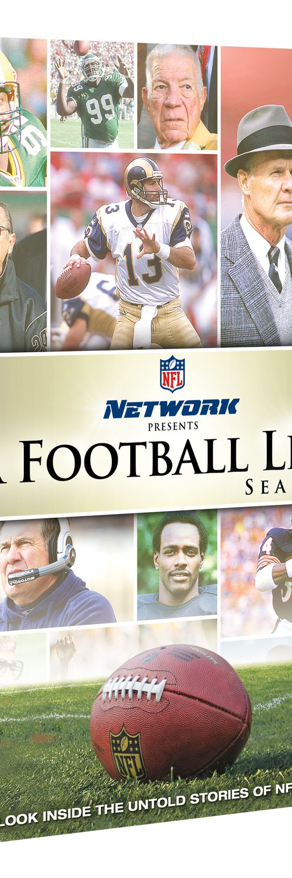 Your chance to have 'A FootballLife'