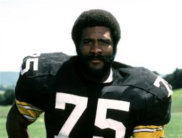 """Getting """"Behind The SteelCurtain"""""""
