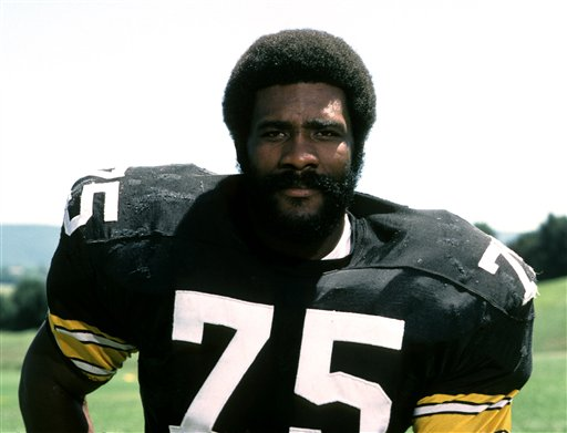 "Getting ""Behind The Steel Curtain"""