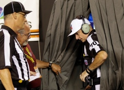 This Day in Football: The First Instant Replay