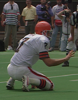 TDIF: First Two-Point Conversion in NFLHistory