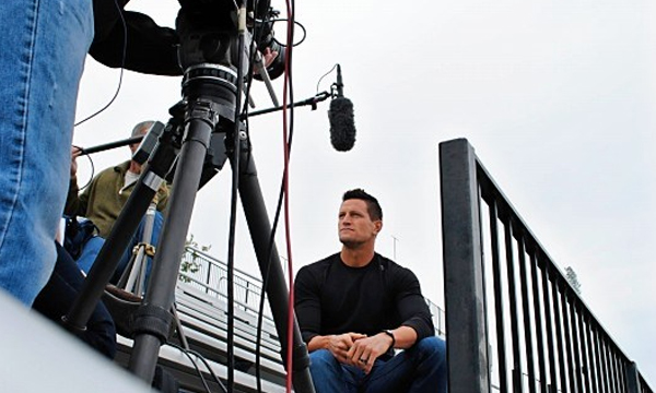 'NFL Films Presents: Steve Weatherford'