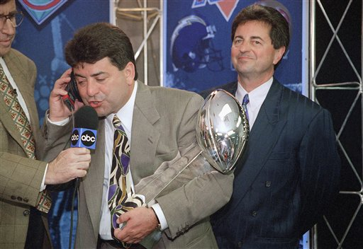 'Eddie DeBartolo: A Football Life' – Sneak Peek