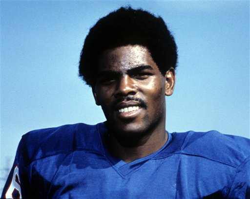 TDIF: Marlin Briscoe Becomes First Black QB to Start in NFLHistory