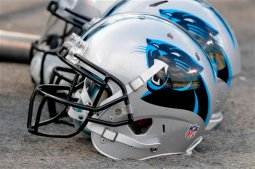 This Date In Football: Carolina Panthers AreBorn