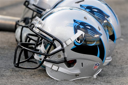 This Date In Football: Carolina Panthers Are Born