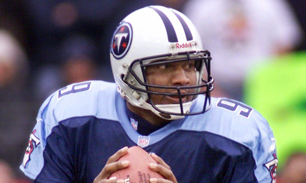 Reineking Recalls: Steve McNair's Football Life